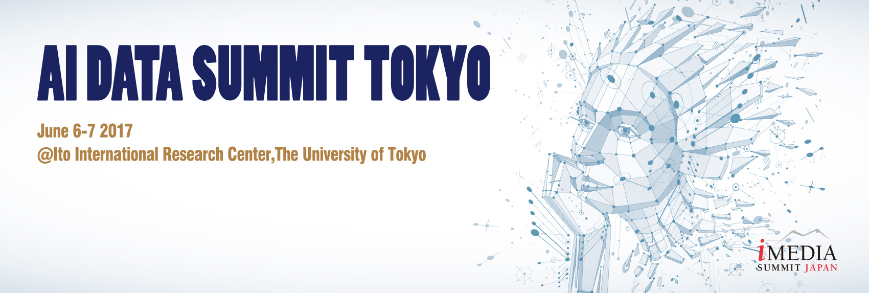 AI DATA SUMMIT Tokyo What is Next for AI x Marketing?