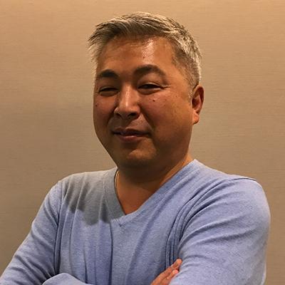 富永朋信氏の写真