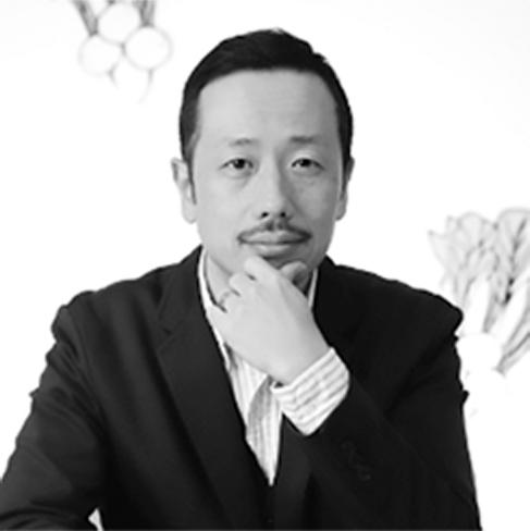 奥谷孝司氏の写真